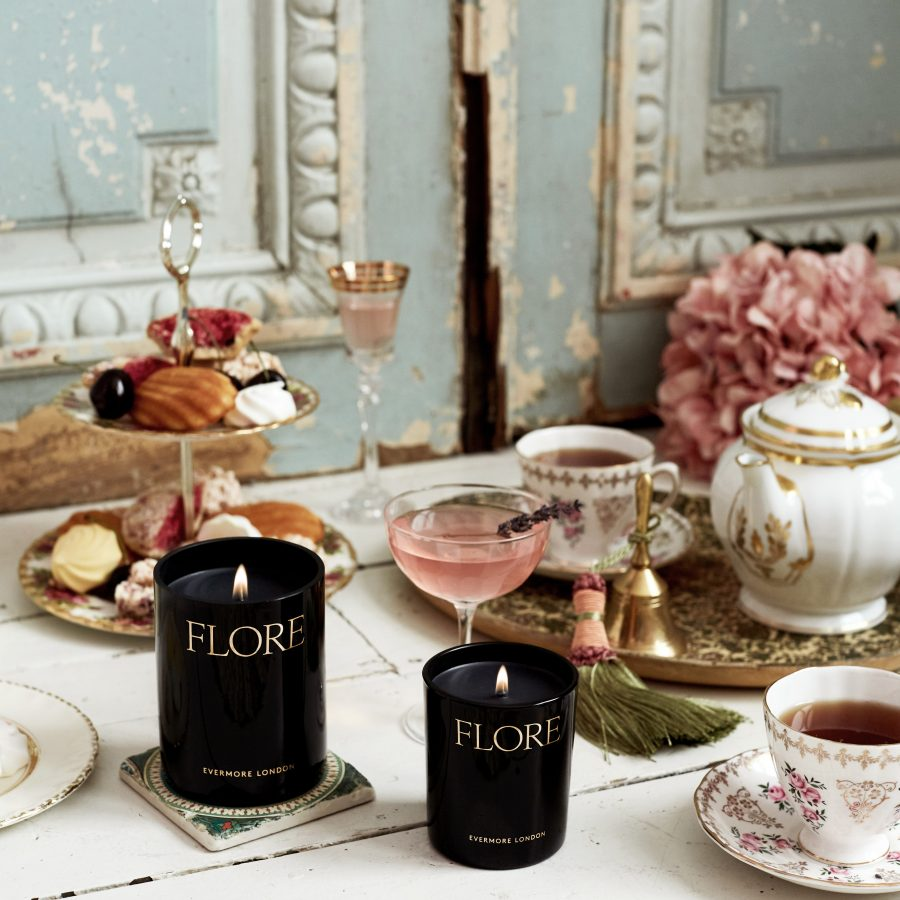 Evermore Flore Candle 300g