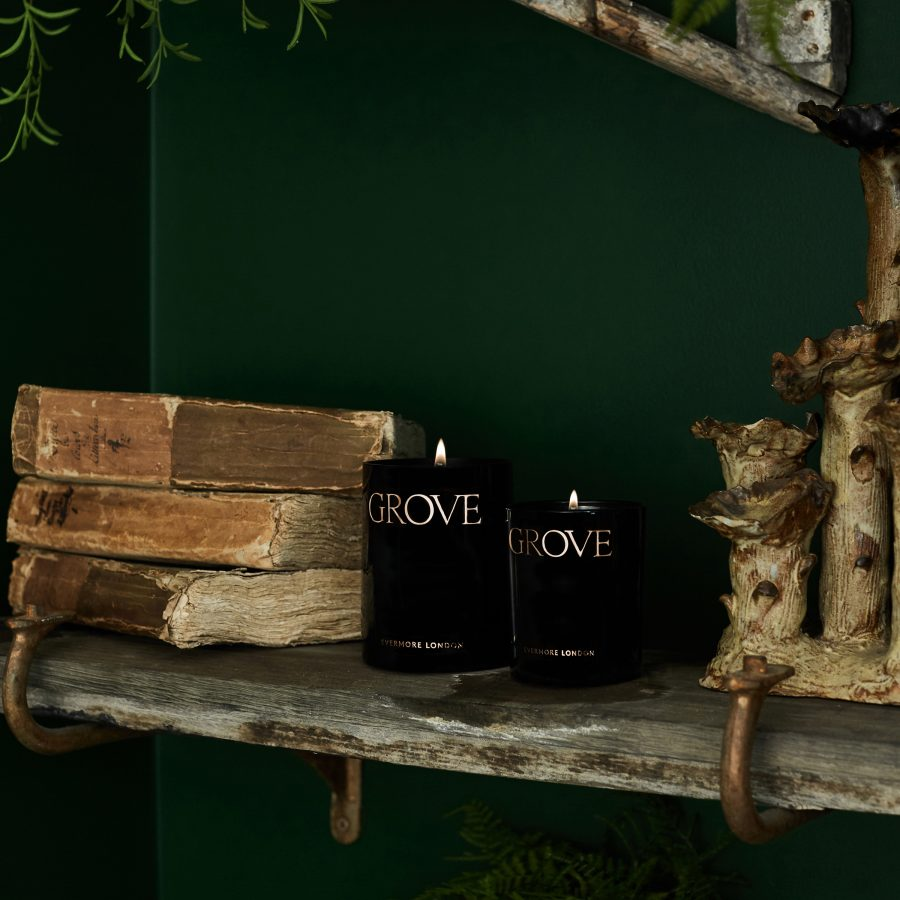 Evermore Grove Candle 4