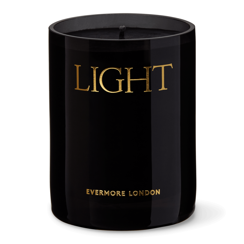 Evermore Light Candle 1