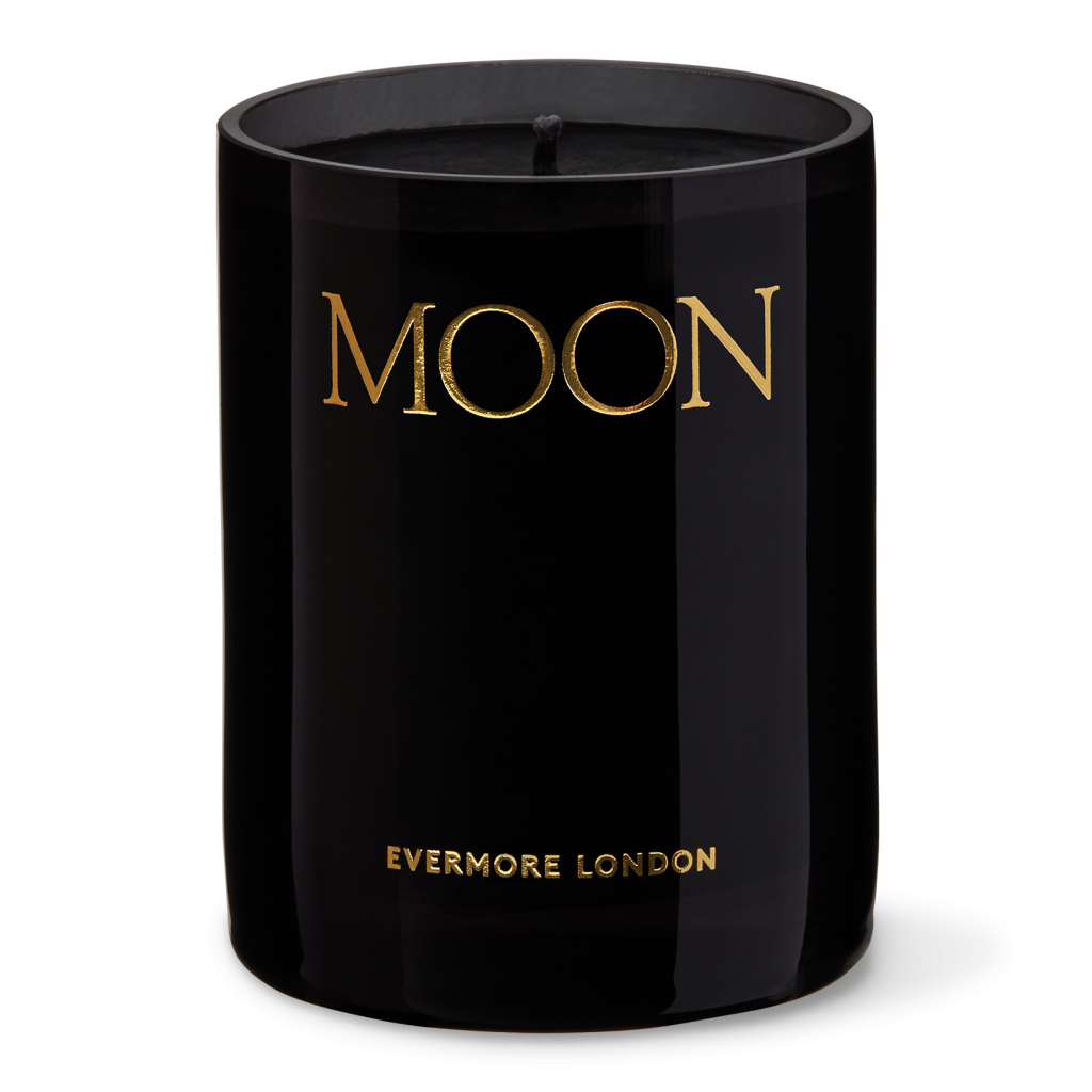 Evermore London Candles Moon Candle