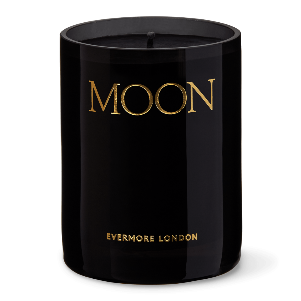 Evermore Moon Candle 3
