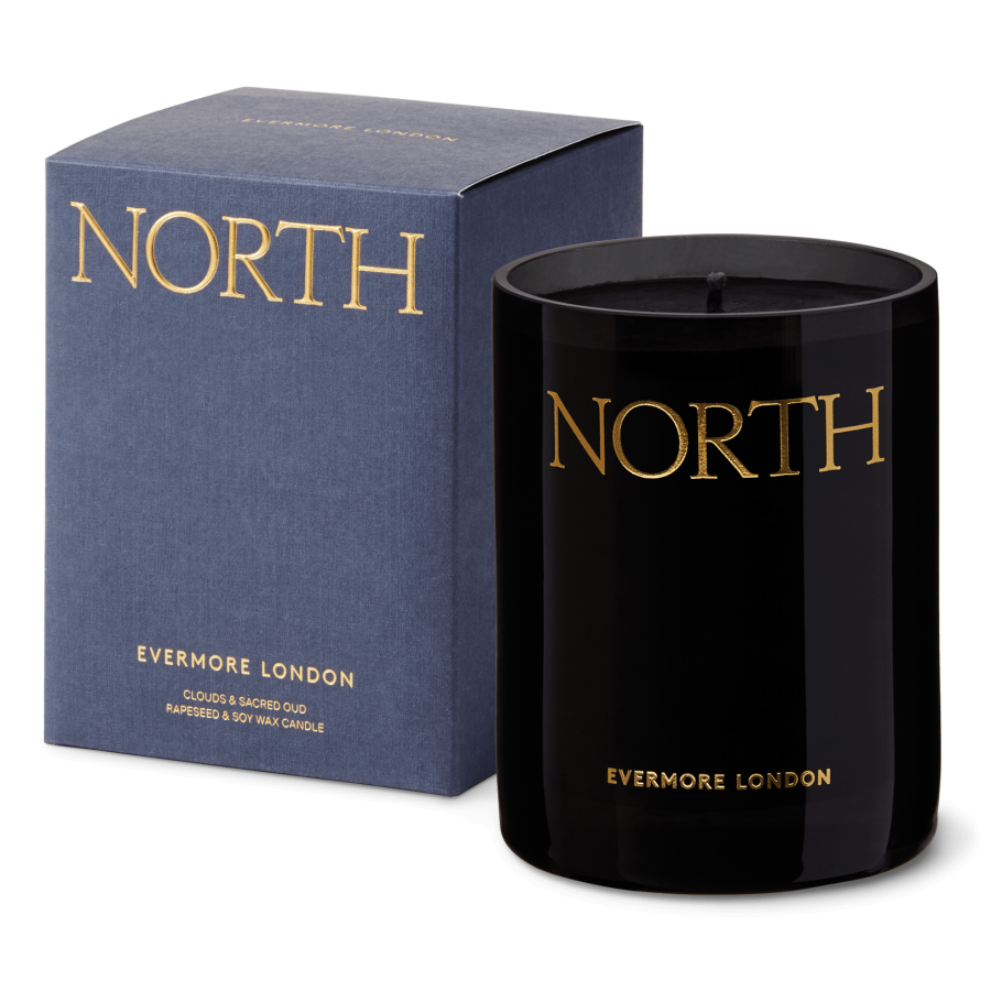 Evermore North Candle 1