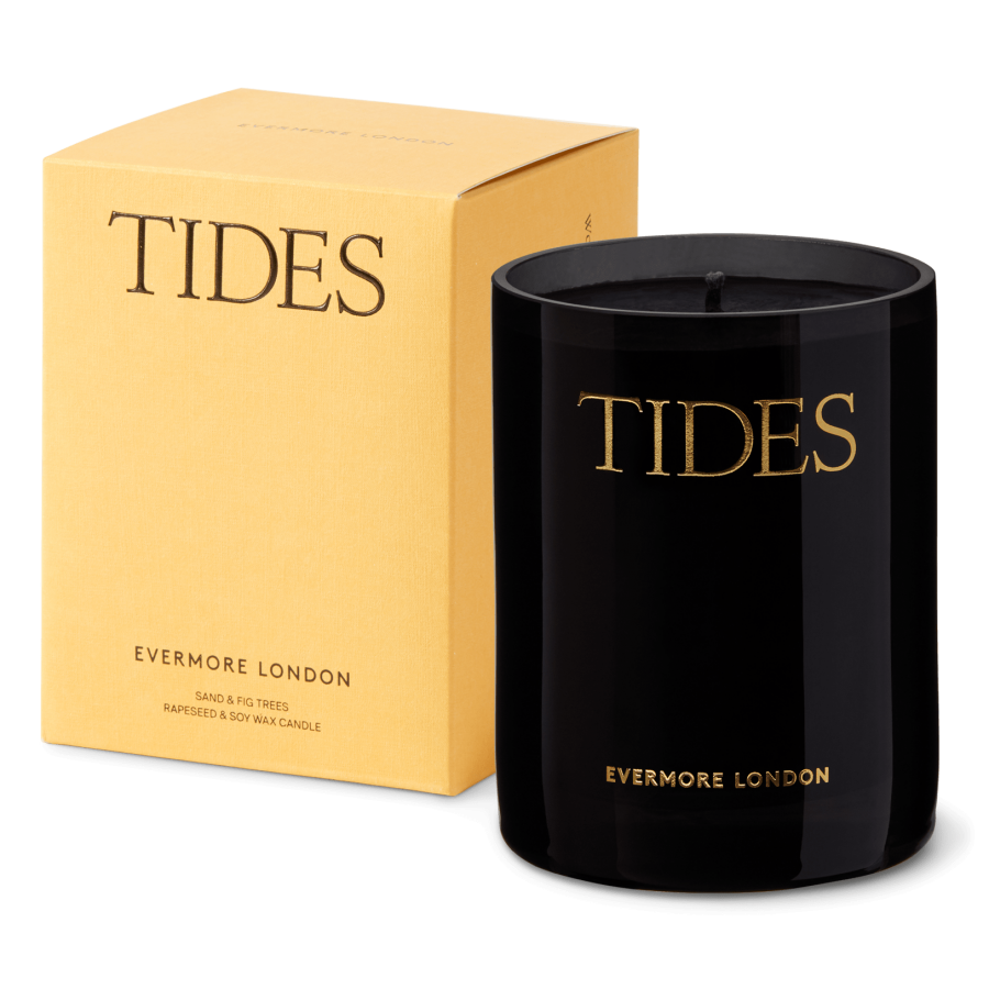 Evermore Tides Candle 1