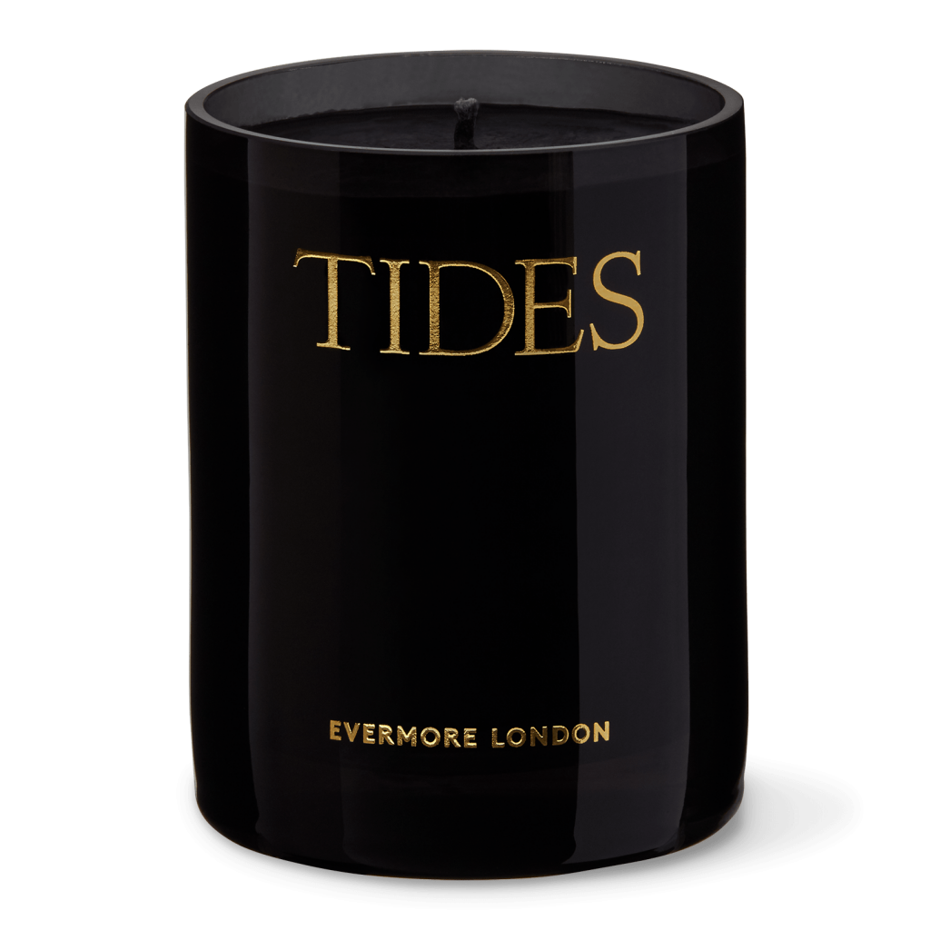Evermore Tides Candle 2