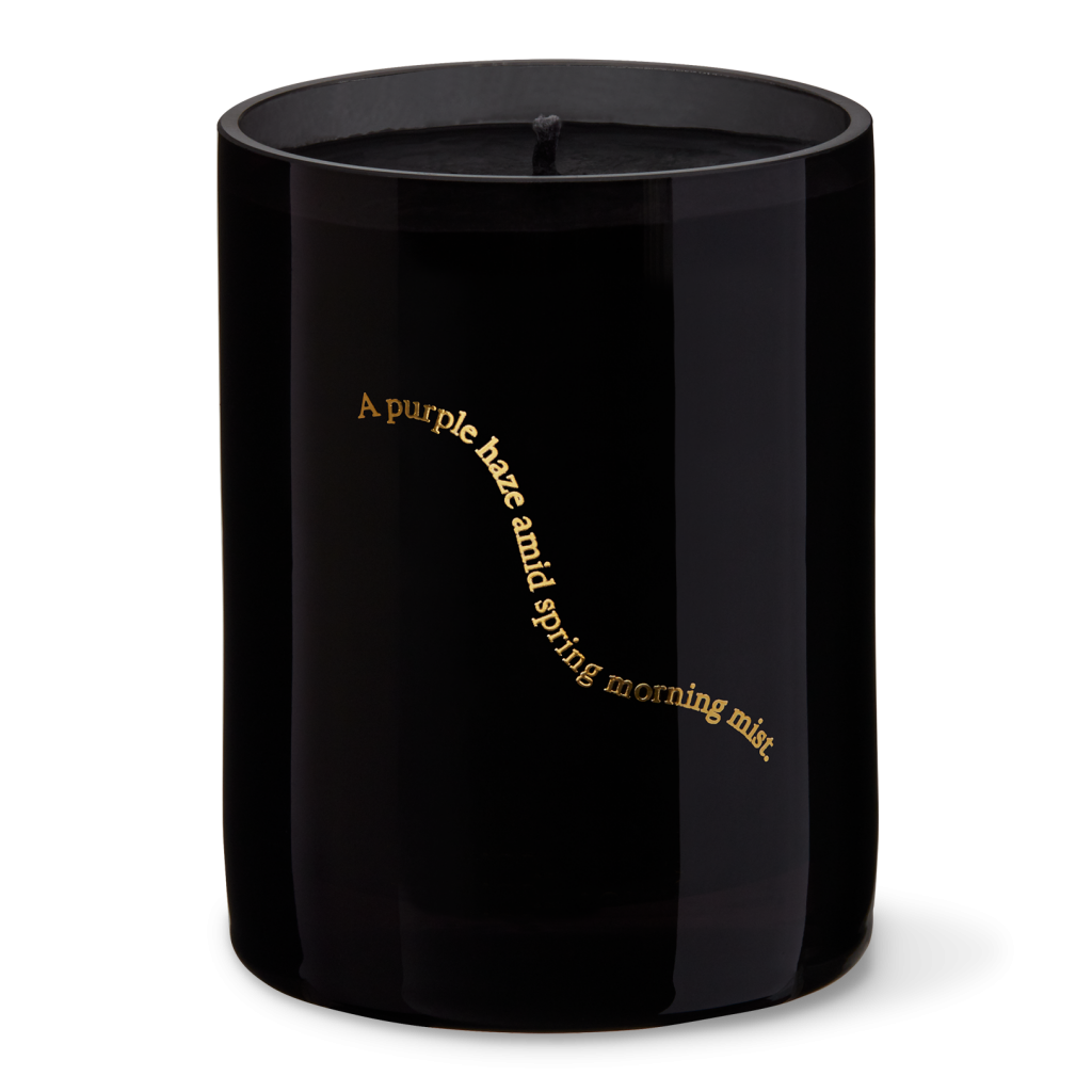 Evermore London Candles Flore Candle