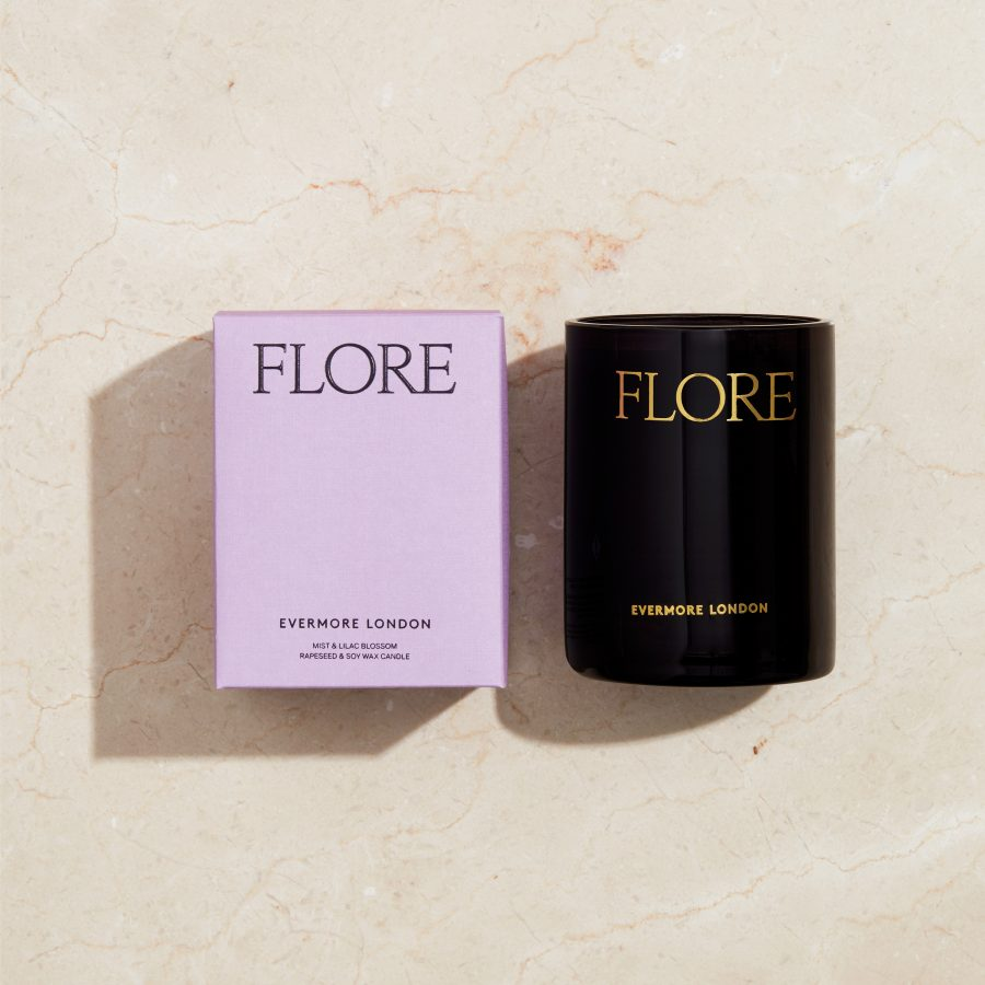 Flore Candle 6