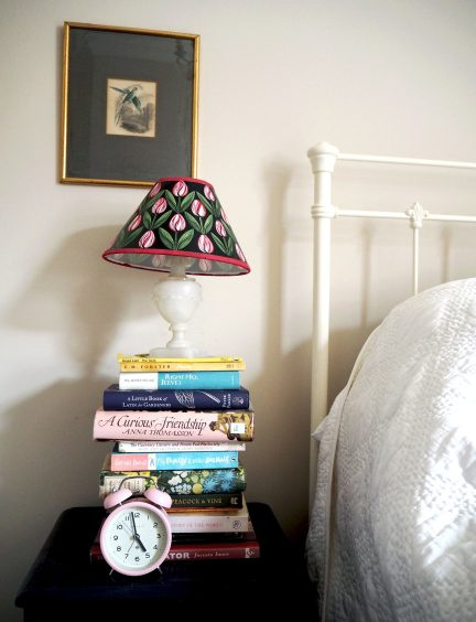 At home with: Isla Simpson 10