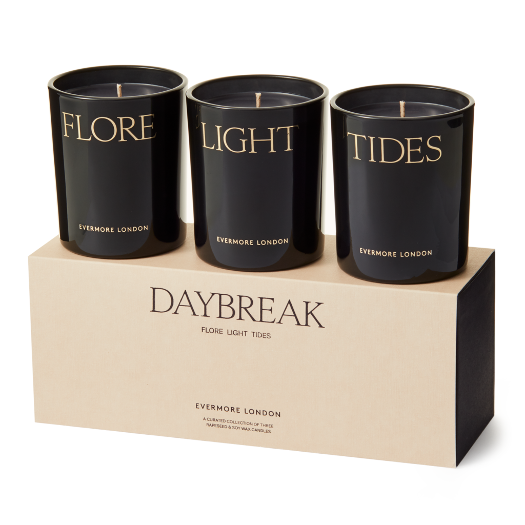 Evermore Daybreak Gift Set 4
