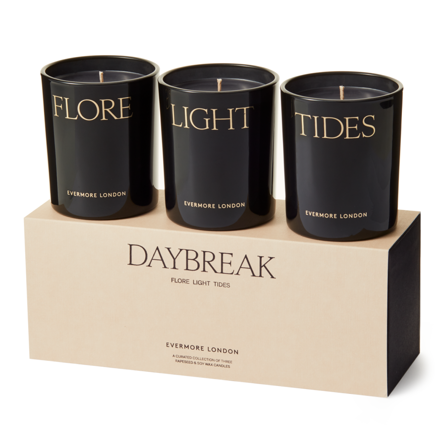 Evermore Daybreak Gift Set 4