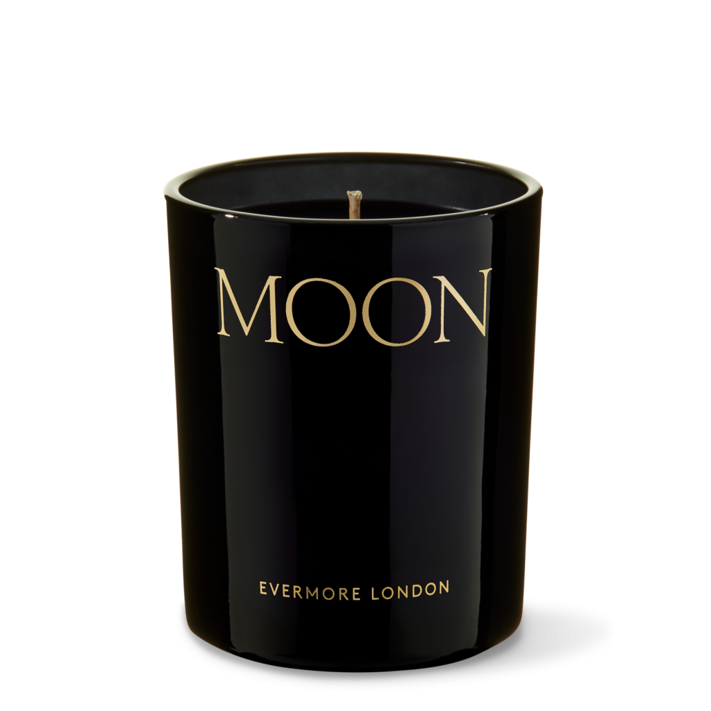 Evermore Moon Candle 14