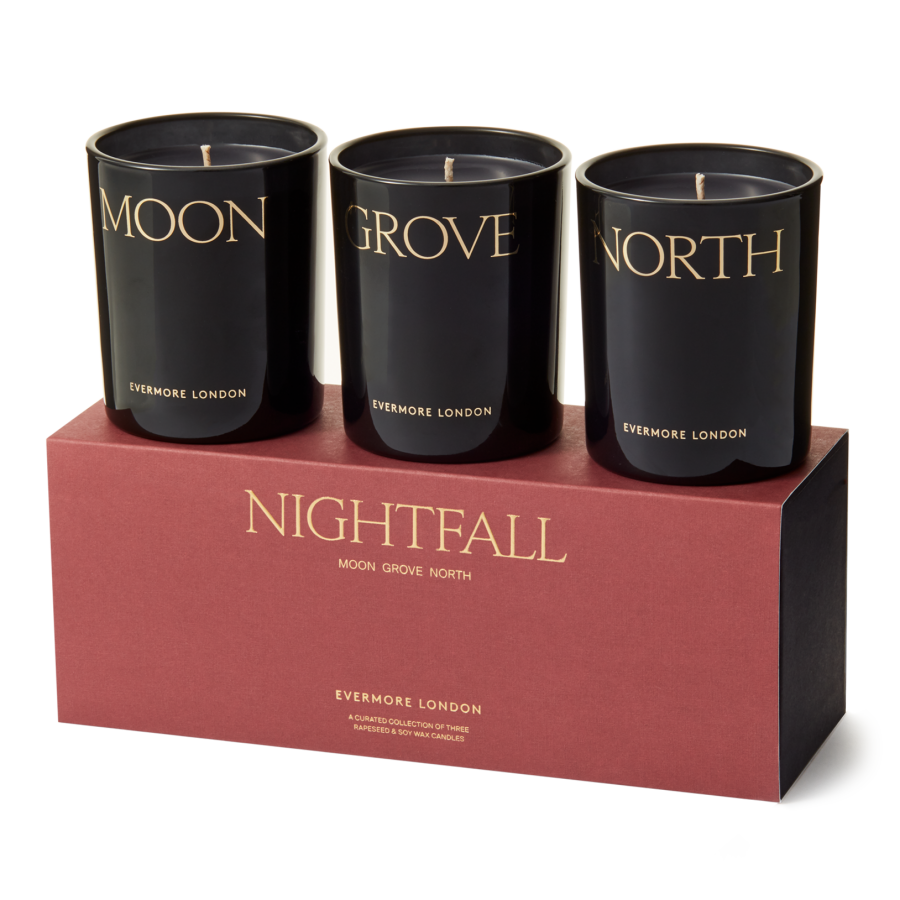 Evermore Nightfall Gift Set 1