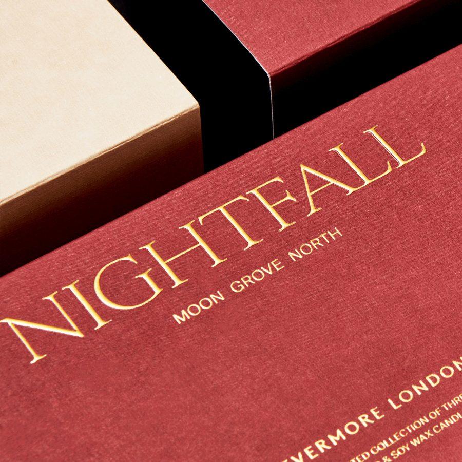 Evermore Nightfall Gift Set 6