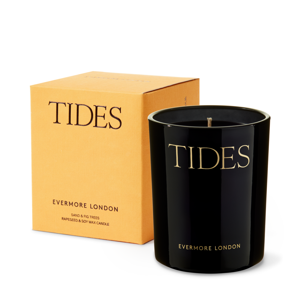 Evermore Tides Candle 4