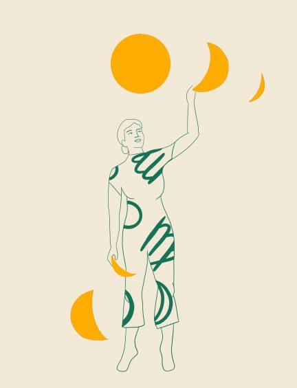 Agustina Basile Illustrator