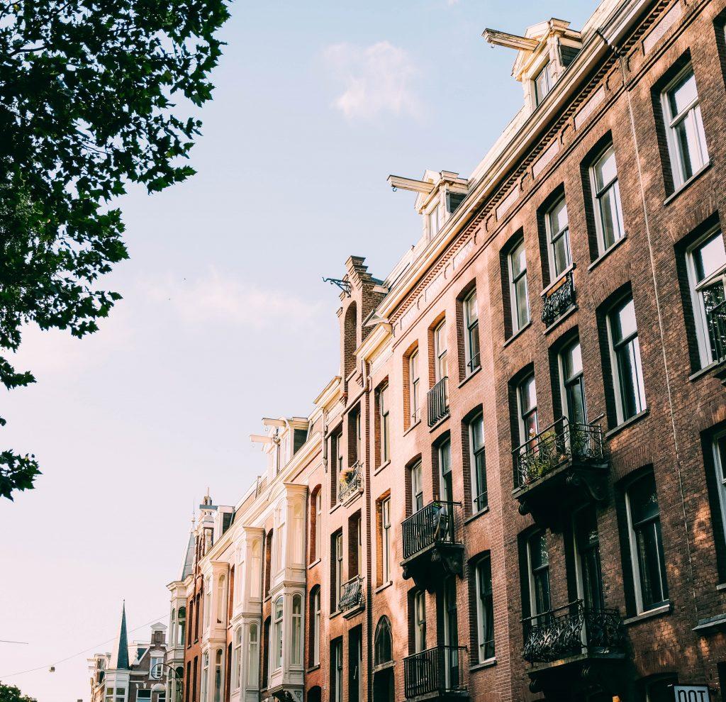 Neighbourhood guide: Amsterdam