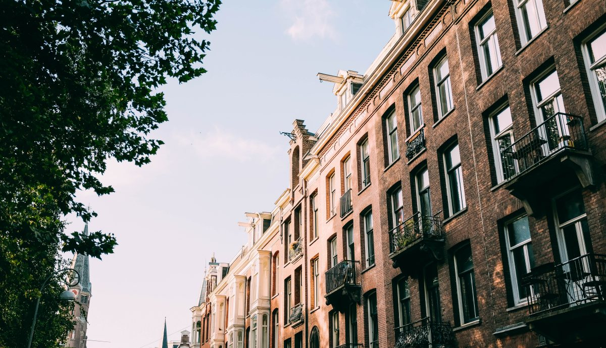 Neighbourhood guide: Amsterdam 2