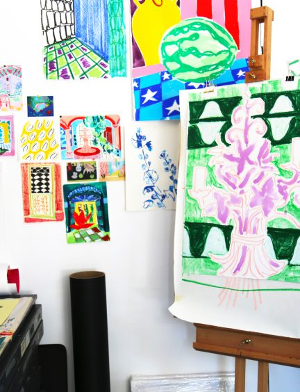 Rose Harris Studio