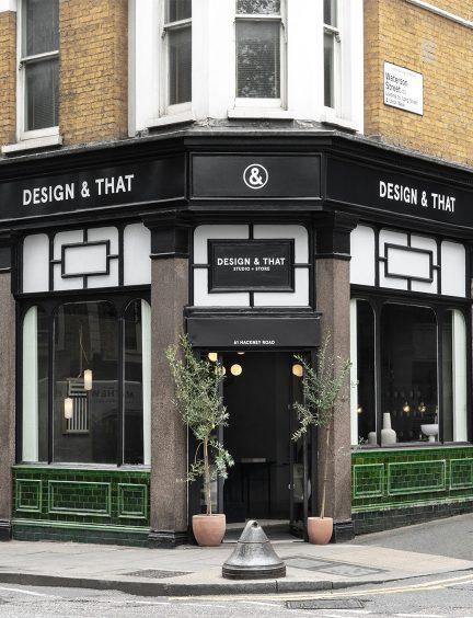 Design & That Shop