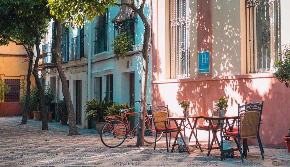 Neighbourhood guide: Barcelona