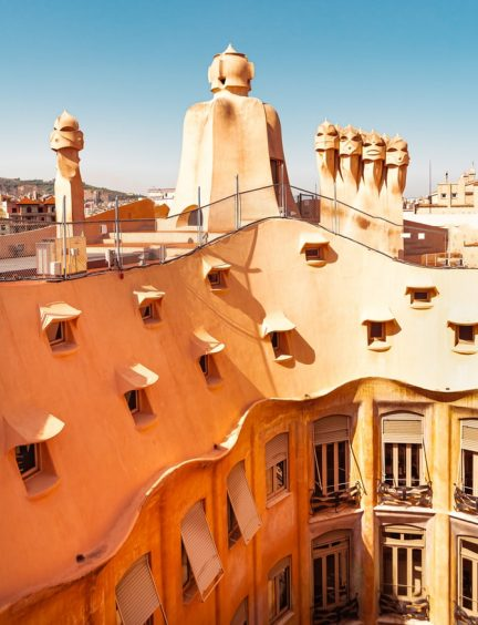Neighbourhood guide: Barcelona 4