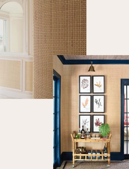 Interior trends for 2020