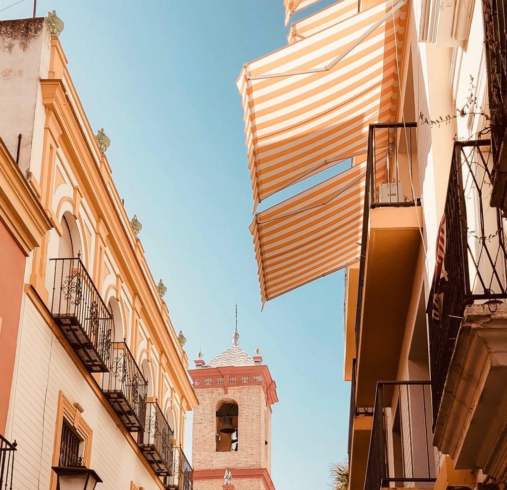 Neighbourhood guide: Seville 2