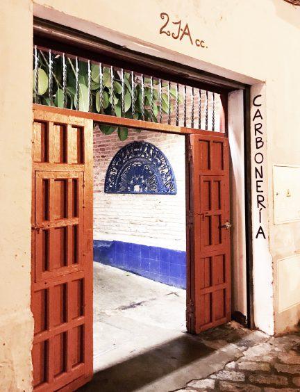 Neighbourhood guide: Seville 3