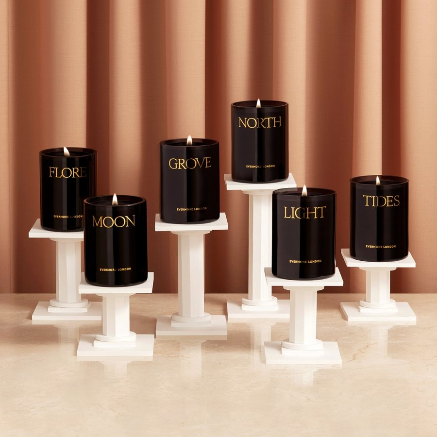 evermore london candles