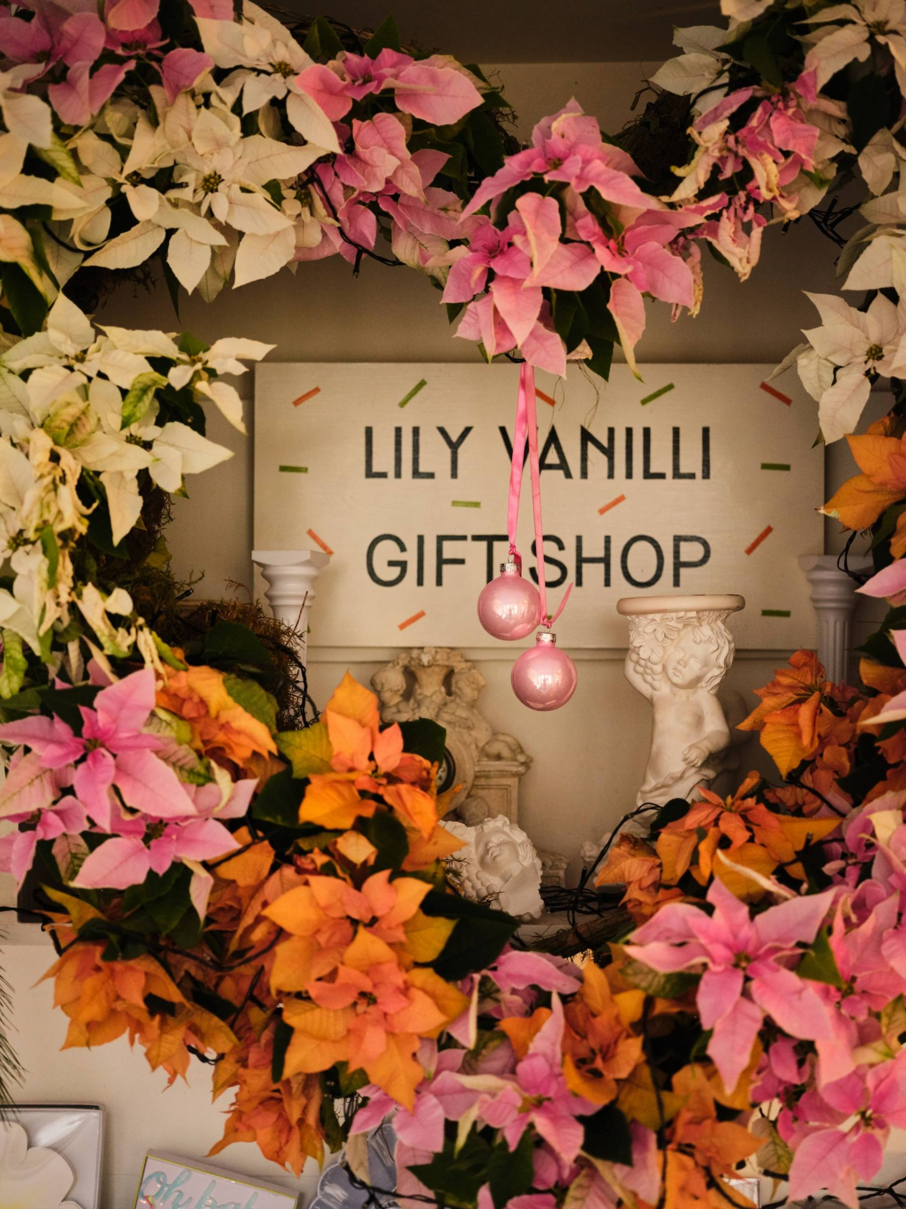 The Lily Vanilli Gift Shop