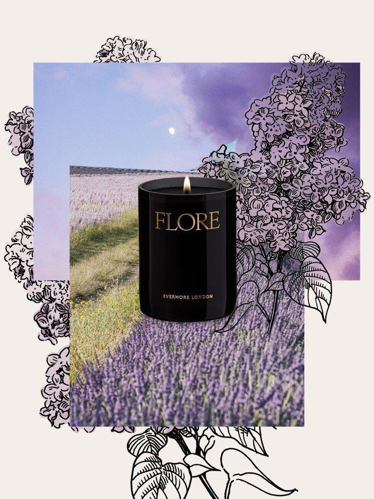Lilac essential oil