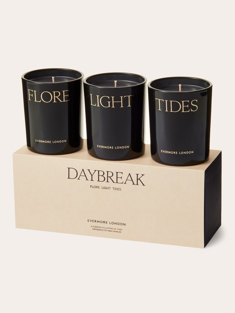 Evermore Candle Gift Set