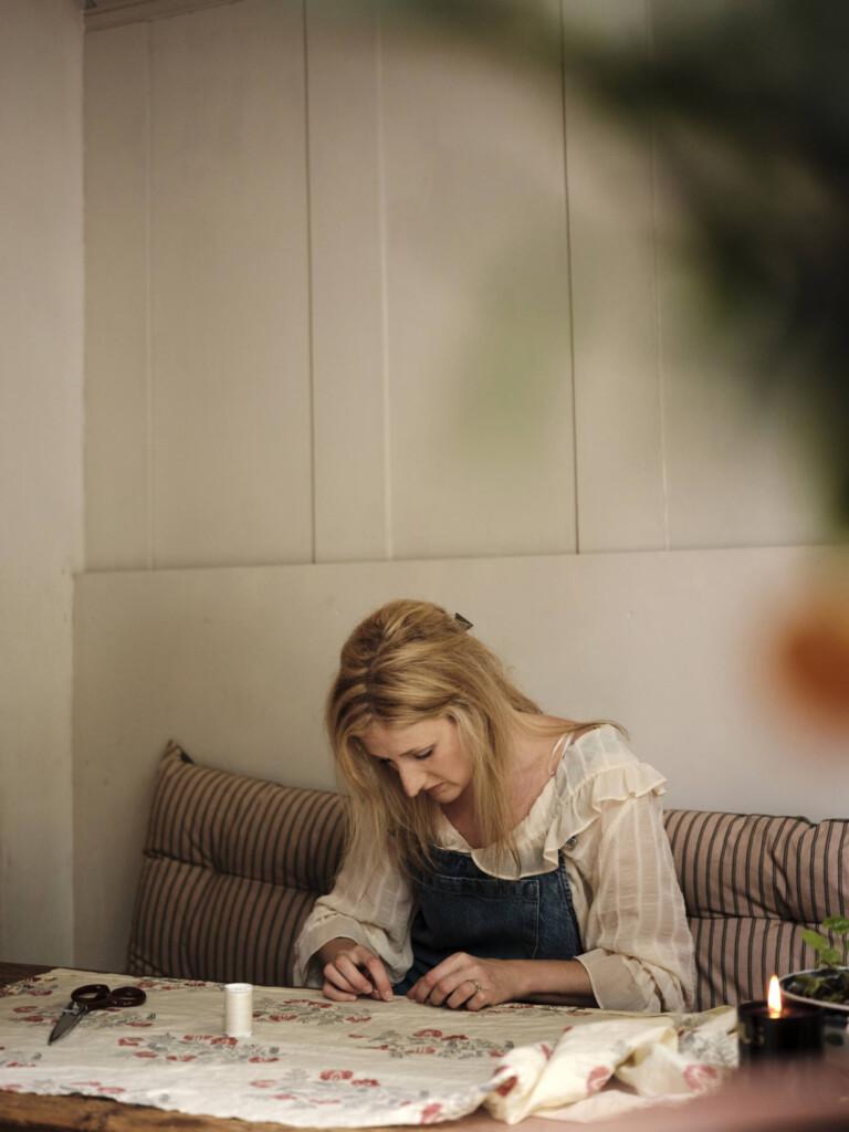 Gemma Moulton - East London Cloth